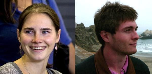 Amanda Knox Photos Crime Scene Amanda Knox Case Timel...